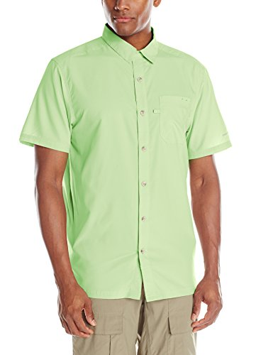 Columbia Sportswear Slack Tide Camp Shirt, Key West, Small