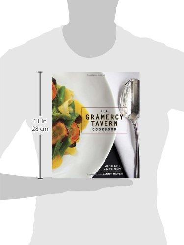 The Gramercy Tavern Cookbook Michael Anthony