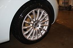 Lane\'s Car Products Super Blue Tire Gloss - 32 oz