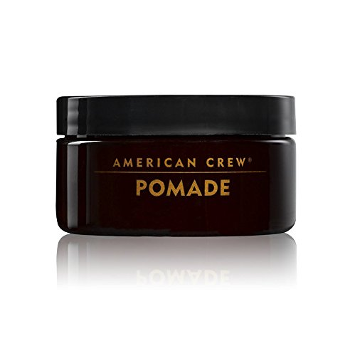 American Crew Pomade Review