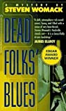 img - for Dead Folks' Blues (Harry James Denton Mysteries) book / textbook / text book