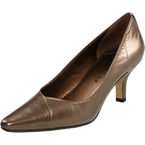 Bronze High Heels: Amazon.com