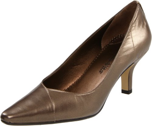 Bella Vita Women's Wow Pump Bronze free shipping visit new dEVy57V