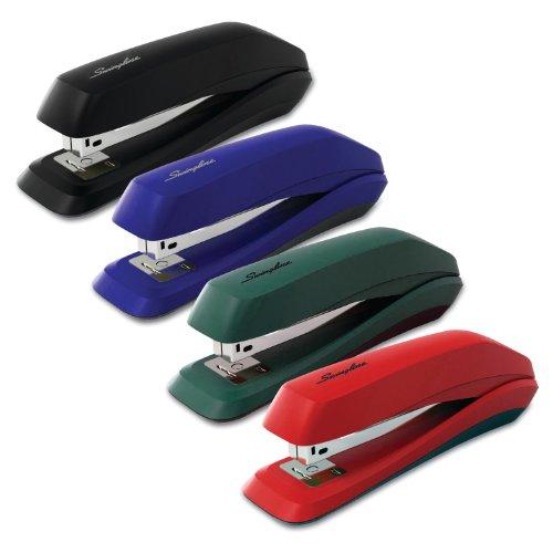 Swingline Standard Stapler, 15 Sheets, Color May Vary - Standard Stapler Acco