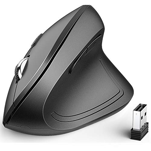 iClever Vertical Mouse