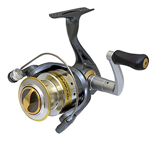 Quantum Fishing Spinning Reel