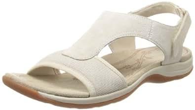 Easy Spirit Women's SeaCoast Slingback Sport Sandal, Light Natural, Size 5.5