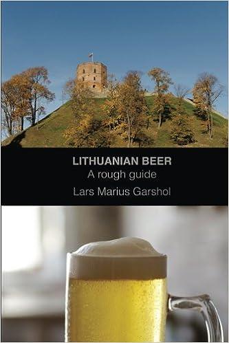 Risultati immagini per amazon lithuanian beer