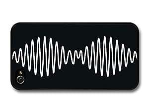 fashion case Arctic Monkeys Rock Band Vibe Logo case for iphone 5c