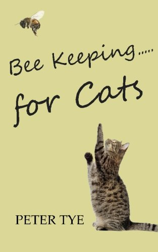 Download Bee Keeping for cats pdf