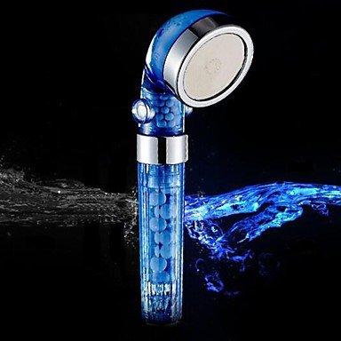 High-Pressure Anion / Chlorine-Remove Water-Saving Hand-Held Shower Head Kitchen and bathroom supplies
