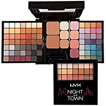 NYX PROFESSIONAL MAKEUP Night On The Town Palette, 23.28 Ounce