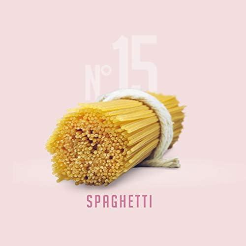 La Molisana Spaghetti Pasta Glutenfrei 400 g