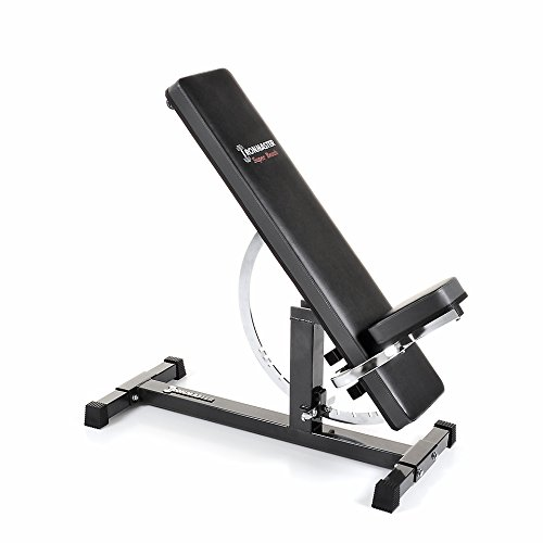 est Adjustable Weight Bench