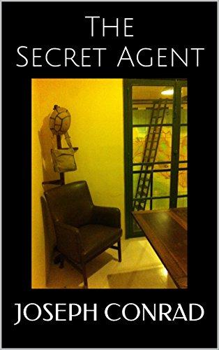 Bargain eBook - The Secret Agent   Under Western Eyes