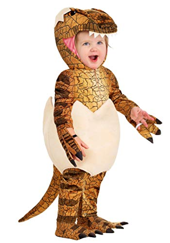 Fun Costumes Baby Velociraptor Costume 0/3 Months
