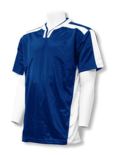 Winchester soccer team jersey for youths or adults - size Adult M - color Navy/White