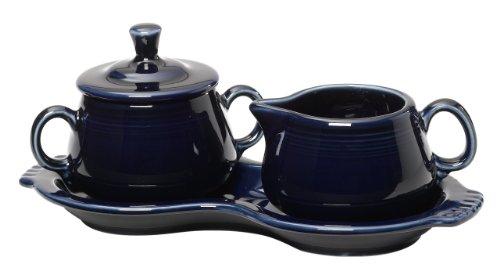 cobalt blue kitchen ware - 7