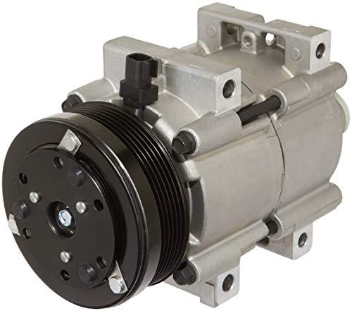 Spectra Premium 0610304 Air Conditioning A//C Compressor