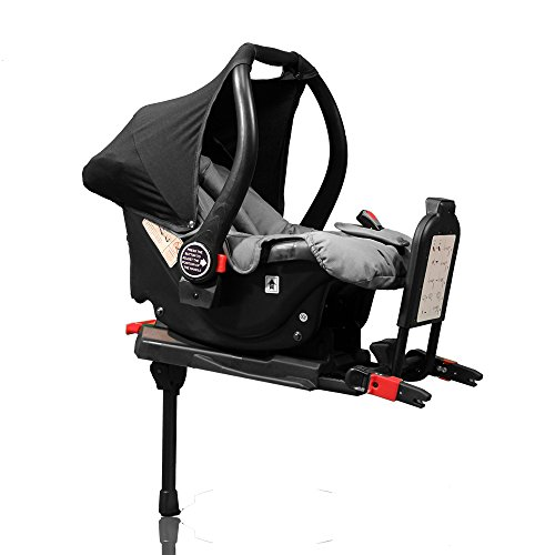 Uberchild HD ISOFIX Car Seat Base - Buy Online in KSA. Baby Product