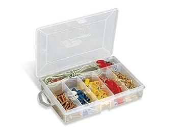 Bahco M121332 - Caja ordenacion plastico n2: Amazon.es: Bricolaje y herramientas