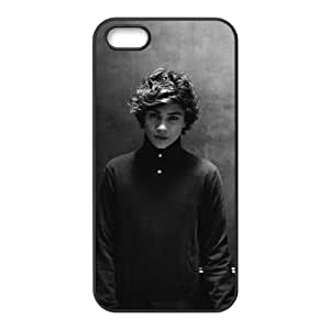 Union J iPhone 5 5s Cell Phone Case Black xlb-052175