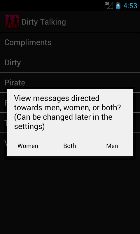 Texte dirty sms talking How To