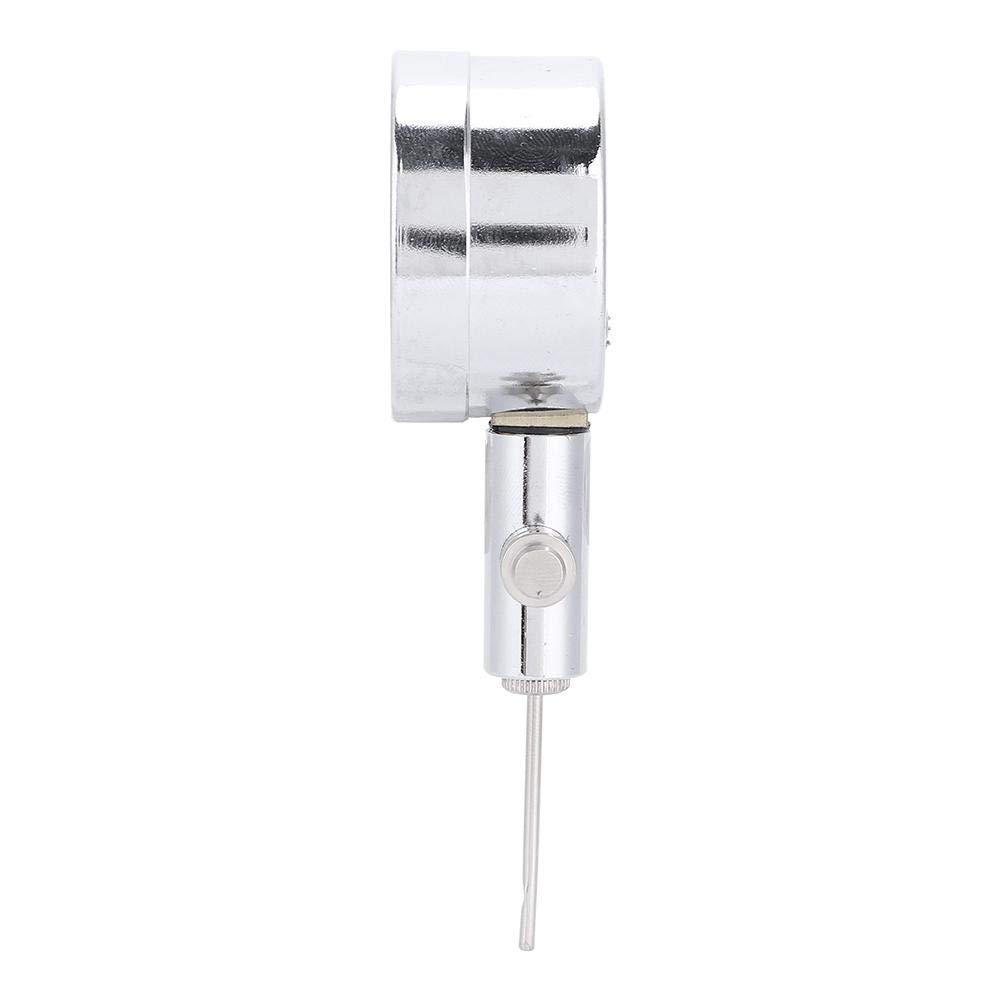 Calibrador De PresióN De Aire, Mini Ulitity Calibrador De PresióN ...