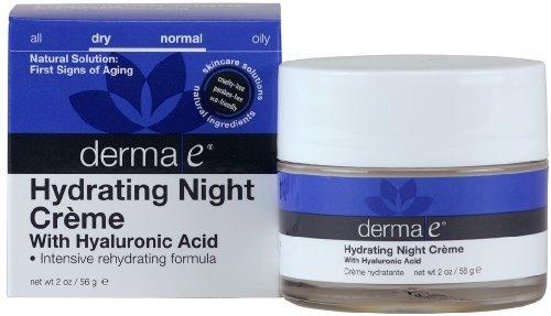 Derma Skin Creme Hylronic Night product image