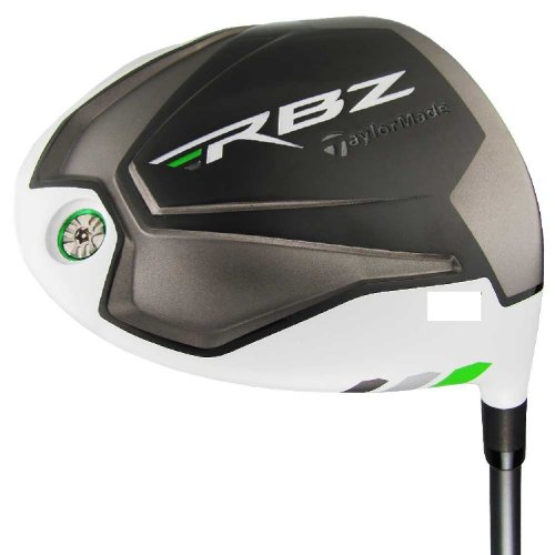 Taylormade RocketBallz RBZ Bonded Driver (Men's, Right Ha...