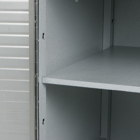 UltraHD Rolling Storage Cabinet by Seville Classics (Image #3)