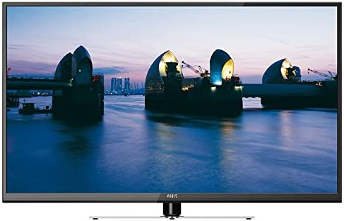 "Airis TV LED 32"", HD Ready con TDT HD MW32MK Television: Amazon.es: Electrónica"