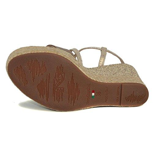Sandalia de mujer - Nero Giardini modelo P717691D - Talla: 36