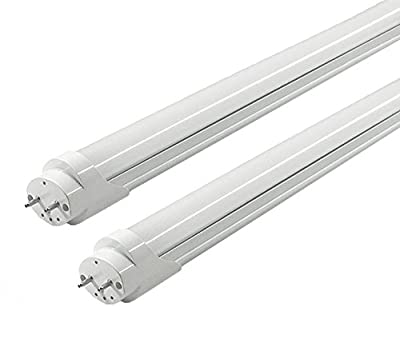 LUMINTURS T8 28W Fluorescent-tube-replacement LED Light Bar Strip SMD 2835 3FT 28W