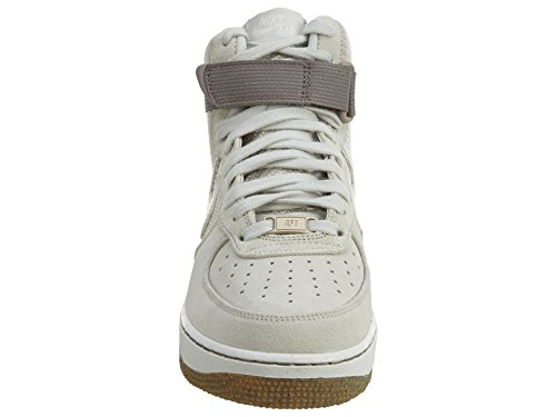 Force Sportive Prm Bianco Blanco Nike Wmns Light Light Donna Bone Bone Scarpe 1 Air Hi 0zEqzX