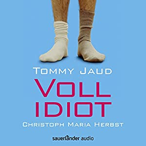 Vollidiot Audiobook