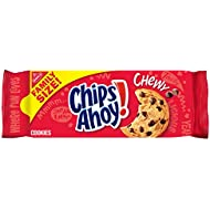 CHIPS AHOY! Chewy Chocolate Chip Cookies, 19.5 oz