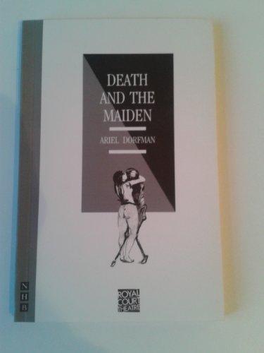 ariel dorfman death and the maiden essay