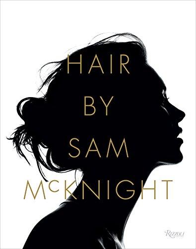 Hair by Sam McKnight (Karl Lagerfeld Online Shop)