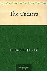 The Caesars (English Edition)