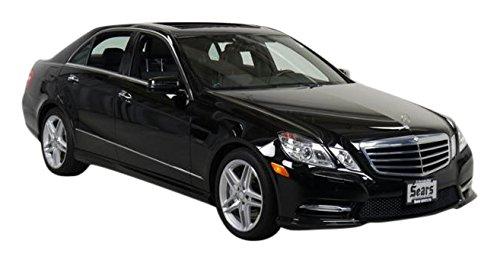 Amazon.com: 2013 Mercedes-Benz E550 E 550 Sport, 4-Door Sedan 4MATIC, Black: Vehicles