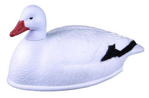 (Flambeau Snow Goose Shell)