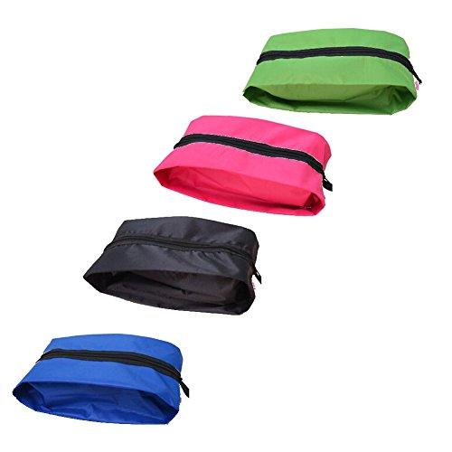 Waterproof Zipper Closure - 3