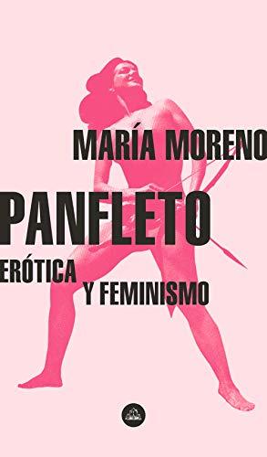 Panfleto (Mapa de las lenguas) Erotica y feminismo