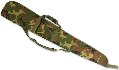 Padded Air Rifle/Shotgun Gun Bag/Case Shooting Hunting Storage Camouflage/Camo