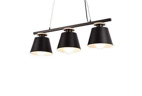 Esstischlampe led Pendellampe Esstisch Pendelleuchte Bürolampe ...