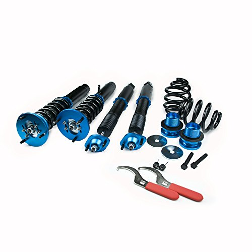Most bought Axle Damper & Kicker Shocks