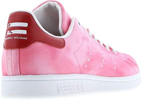 Adidas Hommes Stan De Gymnastique Smith Hu Pw Chaussures Rouge Ftwwht Holi 0qHEwtqA