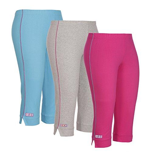 OCEAN RACE Women's Slim Fit Pants