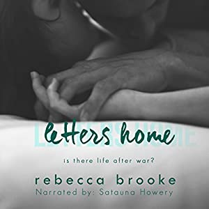 Letters Home Audiobook
